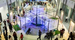 انطلاق فعاليات أسبوع التصميم والضيافة في دبي في سبتمبر المقبل