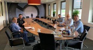شركة ليبية تستعين بخبرات شركة هولندية في مجال النفط والغاز