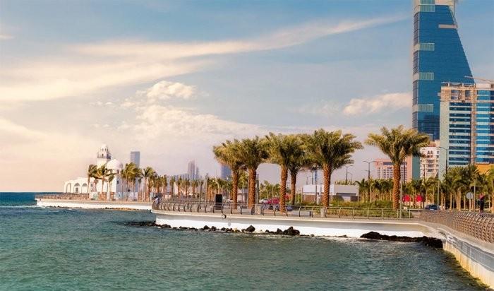 تأشيرة إلكترونية سياحية فورية بـ 3 دقائق لزوار موسم جدة