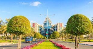 واحة دبي للسيليكون تشارك في فعاليات أسبوع لندن للتكنولوجيا 2019