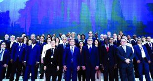 انطلاق أعمال اجتماع منظمة السياحة العالمية بمشاركة إماراتية واسعة