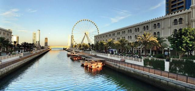 سياحة الشارقة تطلق حملة ترويجية في أوروبا الوسطى