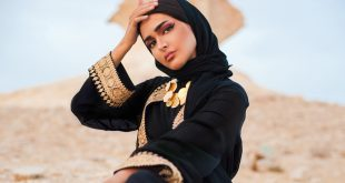 حوار خاص – حنين الصيفي سفيرة الموضة القطرية