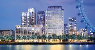 افتتاح مشروع ساوث بنك بليس القطري في لندن خلال يوليو القادم