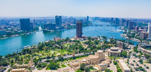 مصر تحصل على أكبر حصة من استثمارات البنك الأوروبي للإنشاء والتعمير