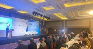 انطلاق فعاليات المنتدى السنوي لتطوير قطاع المصارف الليبي في تونس