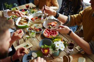 """طلب الطعام عبر الإنترنت يصبح أكثر أماناً بعد الآن حيث تضيف """"جاست ايت"""" تصنيفات النظافة لكل مطعم"""