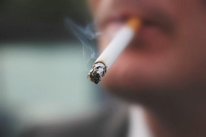 متى ستصبح بريطانيا دولة خالية من التدخين؟