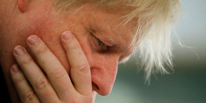 اقتراحات بوريس جونسون بشأن المهاجرين غير القانونيين في بريطانيا