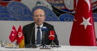 تركيا تدعم الأمن والاستقرار في تونس عبر قرض بقيمة 300 مليون دولار