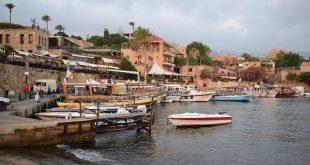 ارتفاع عدد السياح الروس في لبنان بنسبة 127% في العام الجاري