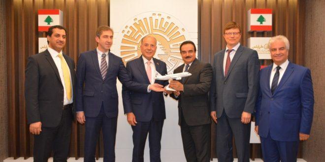 غرفة طرابلس والشمال في لبنان تجمع رجال الأعمال الروس واللبنانيين