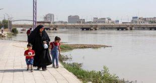 مشروع سكك حديد تربط بين إيران وميناء اللاذقية السوري عبر العراق
