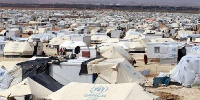 بريطانيا تقدم 55 مليون جنيه إسترليني لدعم اللاجئين السوريين في الأردن