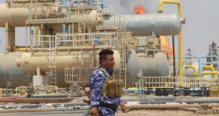 الحكومة العراقية تقرر تصدير النفط إلى سورية والأردن