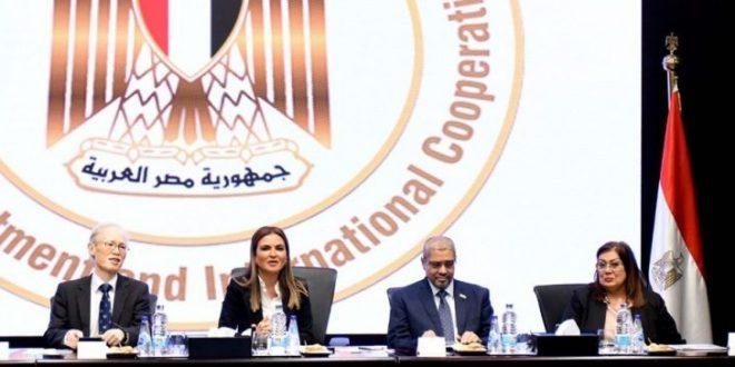 اجتماع مصري ياباني لبحث كيفية ضخ الاستثمارات اليابانية المستقبلية في مصر