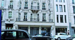 مؤسسة مالية بريطانية تختار استثماراً قطرياً مقراً لها وسط لندن