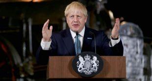 جونسون للاتحاد الأوروبي: بريطانيا مستعدة للخروج من الاتحاد دون اتفاق