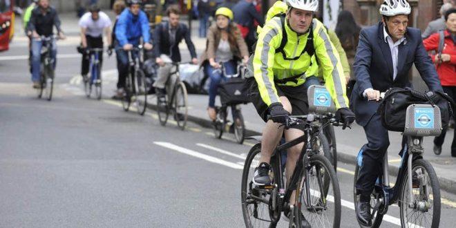 تعرّف على أكثر المناطق التي تتضمن شوارع صحية في لندن