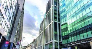 بنك HSBC الدولي يعتزم استئجار أحد الأبنية القطرية في لندن