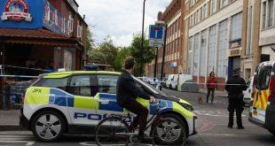 ثمانية مناطق في لندن تُعتبر الأسوأ بالنسبة لجرائم الشباب العنيفة