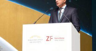دبي تحتضن نسخة 2020 من مؤتمر المنظمة العالمية للمناطق الحرة
