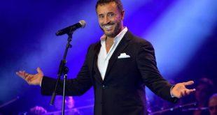 كاظم الساهر على موعد مع جمهوره في إسطنبول في عيد الأضحى