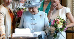 قصر بكنغهام يعلن عن وظيفة طباخ ملكي جديد براتب ؟