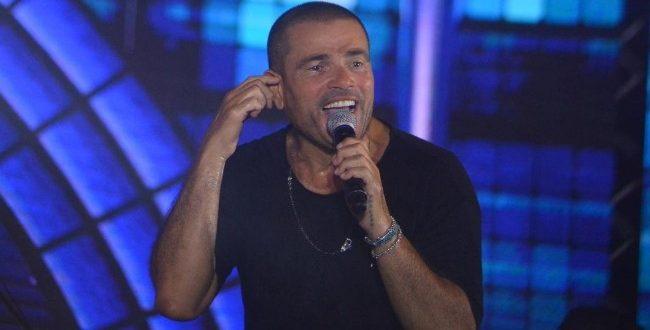 حفل عمرو دياب في الساحل الشمالي يشهد موقفاً إنسانياً لافتاً