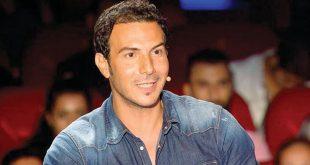 باسل خياط يحتفل بعيد ميلاده في دبي بحضور معتصم النهار وطلال مارديني