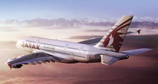 الخطوط الجوية القطرية تجني أرباحاً نوعية عبر خط الدوحة- هيثرو لندن