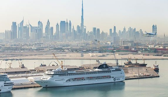 دبي على موعد مع انطلاق 211 رحلة سياحية بحرية في الموسم المقبل