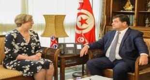 بريطانيا وتونس توقعان ميثاق السياحة المستدامة في سبتمبر المقبل