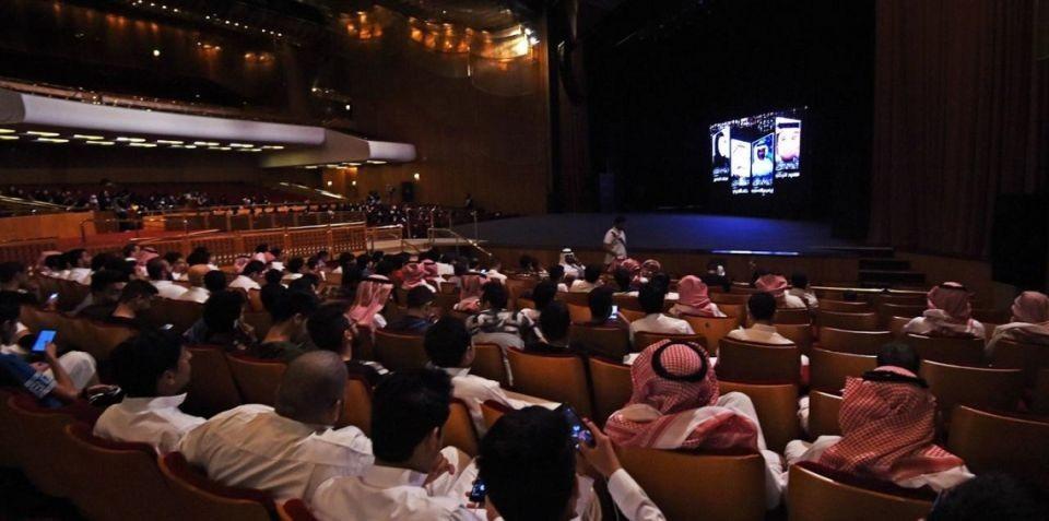 افتتاح ثاني دار عرض في جدة بأيادٍ سعودية