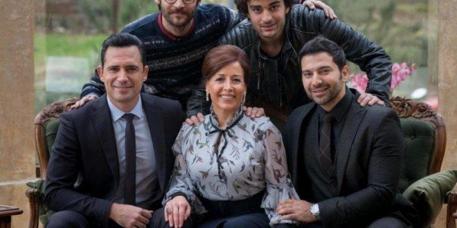ما الذي سيحلّ بعائلة الضاهر في مسلسل عروس بيروت؟