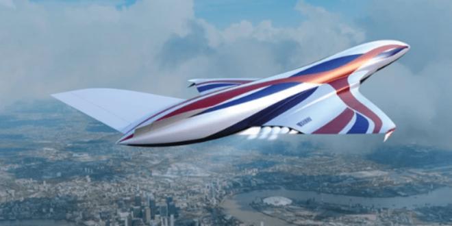 في أي عام ستصبح مدة رحلة لندن- نيويورك ساعة واحدة فقط؟
