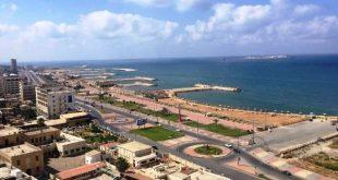 إيران تعتزم إدارة وتشغيل مرفأ جديد في محافظة طرطوس السورية