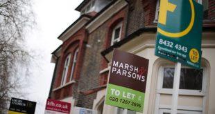 تعّرف على أغلى وأرخص المناطق لاستئجار منزل في لندن!!