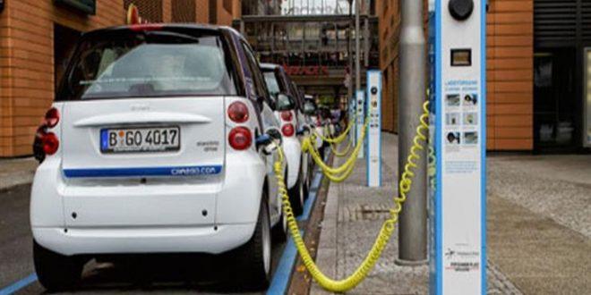 شركة أبوظبي لطاقة المستقبل تدعم مشروع شحن المركبات الكهربائية في بريطانيا