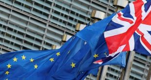 تعرف إلى القطاعات الاقتصادية التي ستتأثر بخروج بريطانيا من الاتحاد الأوروبي دون اتفاق