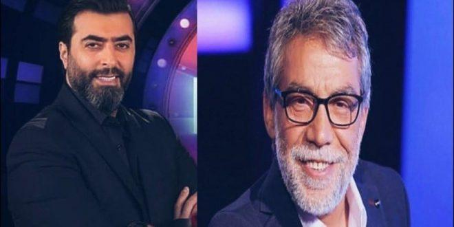 بعد مشادات بين أيمن رضا وباسم ياخور.. الليث حجو يذكرهما بشراكة الماضي ويدعو للصلح