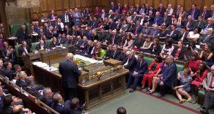 هزيمة برلمانية لرئيس الوزراء تمهد لانتخابات بريطانية مبكرة
