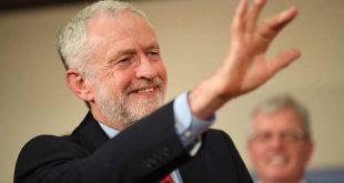 حزب العمال البريطاني يحضّر مفاجأة لمنع خروج بريطانيا من الاتحاد الأوربي