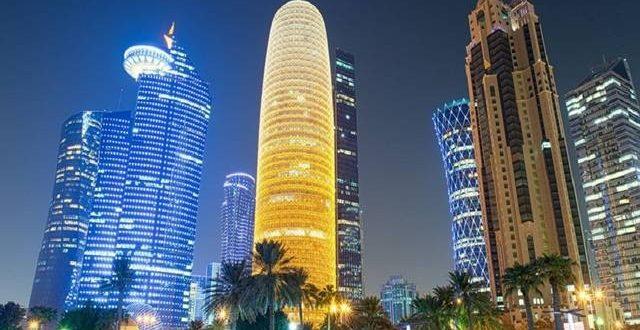انطلاق إكسبو الدوحة للمدن الذكية للمرة الأولى في قطر في أكتوبر المقبل