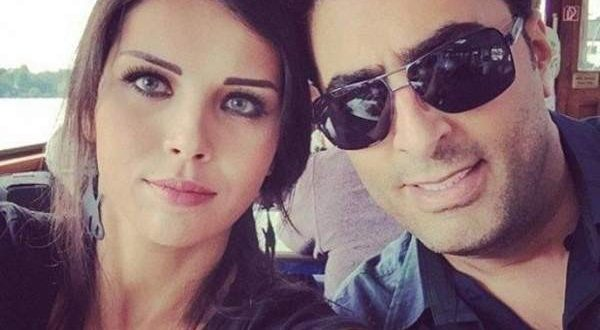 """رنا الحريري زوجة باسم ياخور ترد على منتقدي برنامج زوجها """"أكلناها"""""""