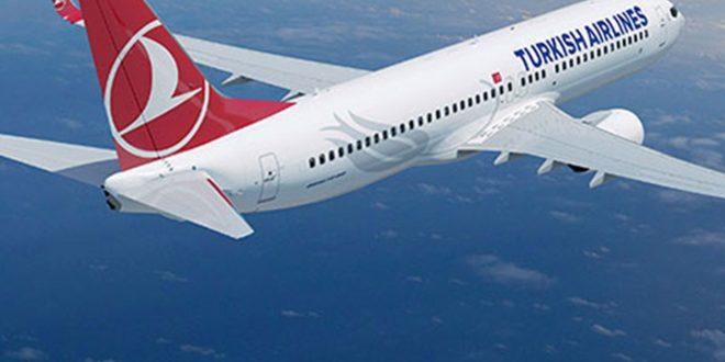 الخطوط التركية تحصد جائزة شركة الطيران العالمية من فئة 5 نجوم في لوس أنجلوس