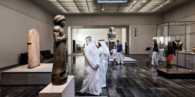 الإمارات في صدارة دول الشرق الأوسط في تجارة التحف الفنية