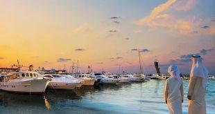 انطلاق النسخة الثانية من معرض أبوظبي الدولي للقوارب في أكتوبر