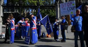 إجراءات الإقامة في بريطانيا تربك الأوروبيين!!