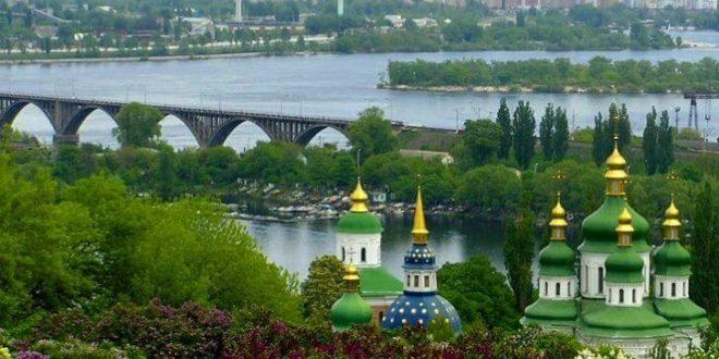 تنظيم مؤتمر للطاقة البديلة في أوكرانيا بمشاركة عربية